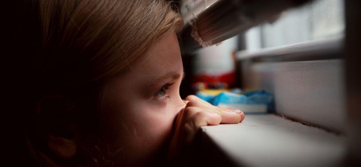 I danni del distanziamento sociale nei bambini