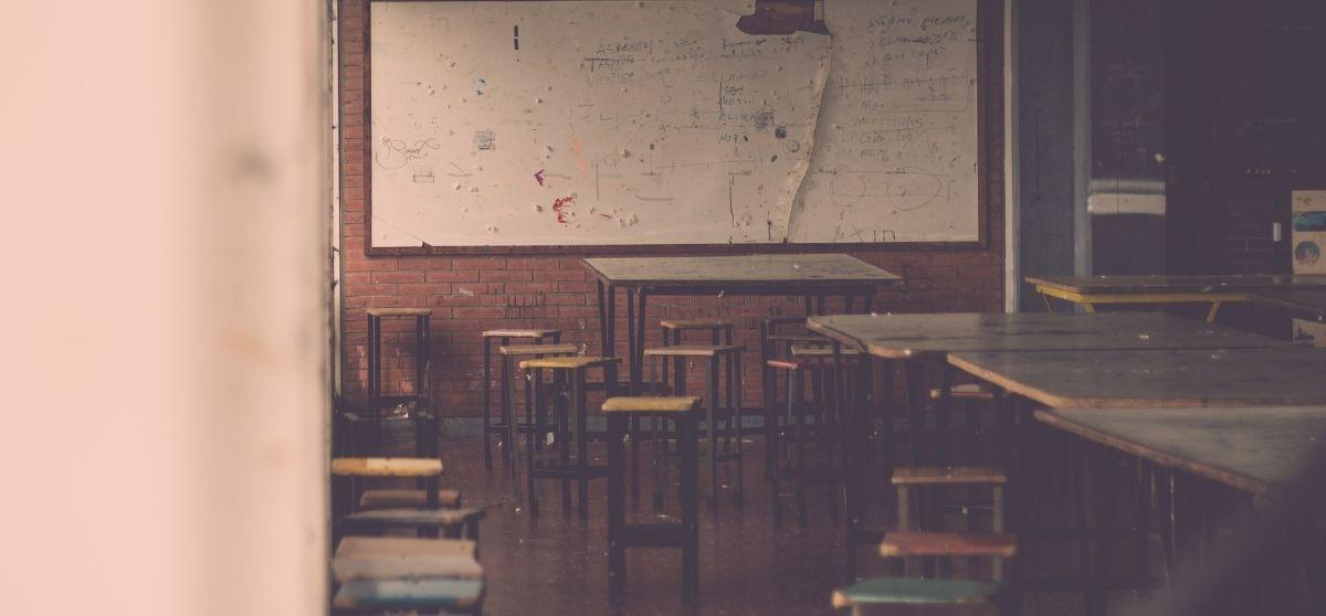 Il diritto di andare a scuola in serenità
