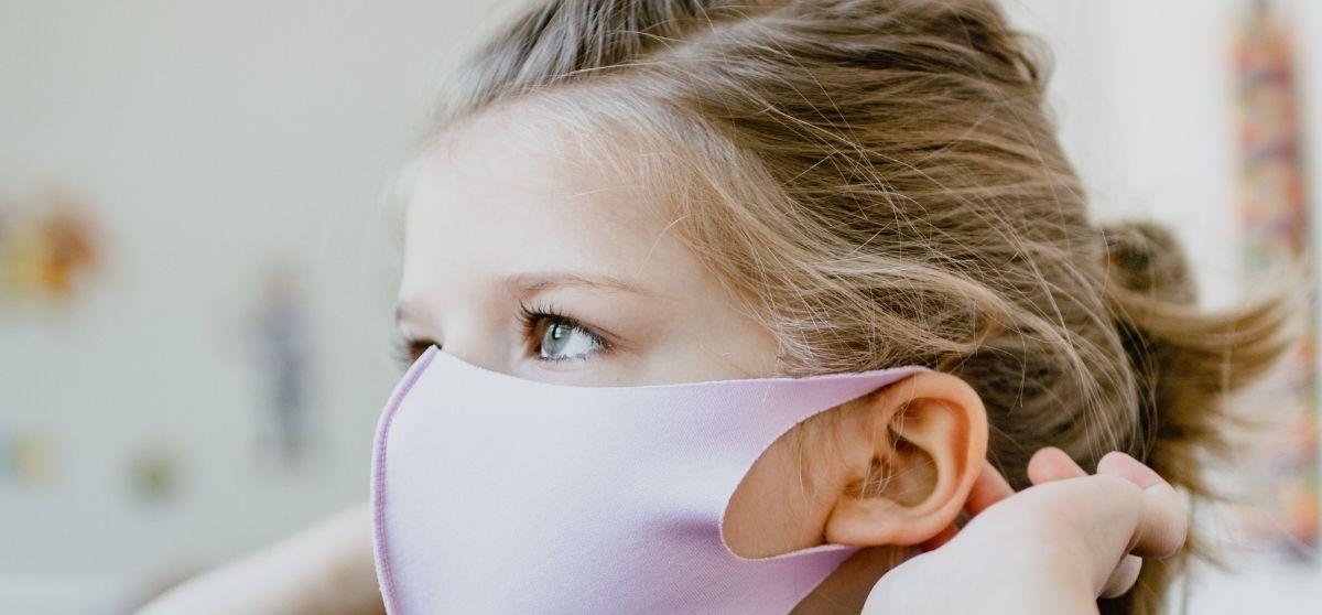 Mascherina in classe: devono indossarla tutti i bambini?