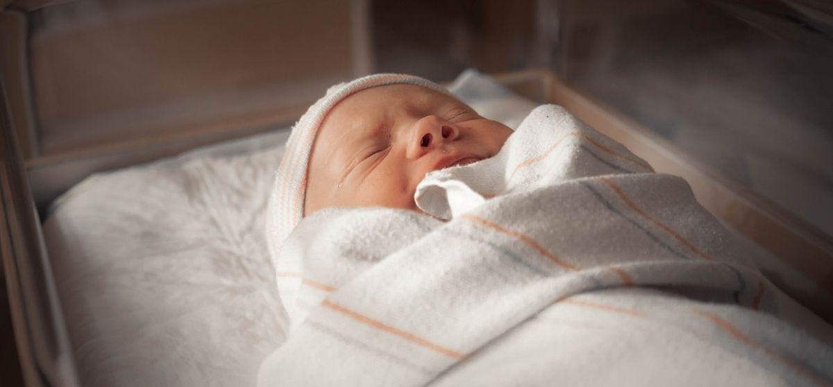 Allattare bambino prematuro