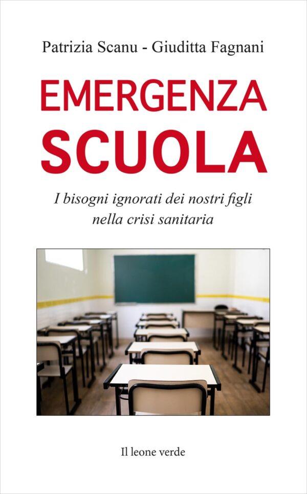 Libro Emergenza scuola
