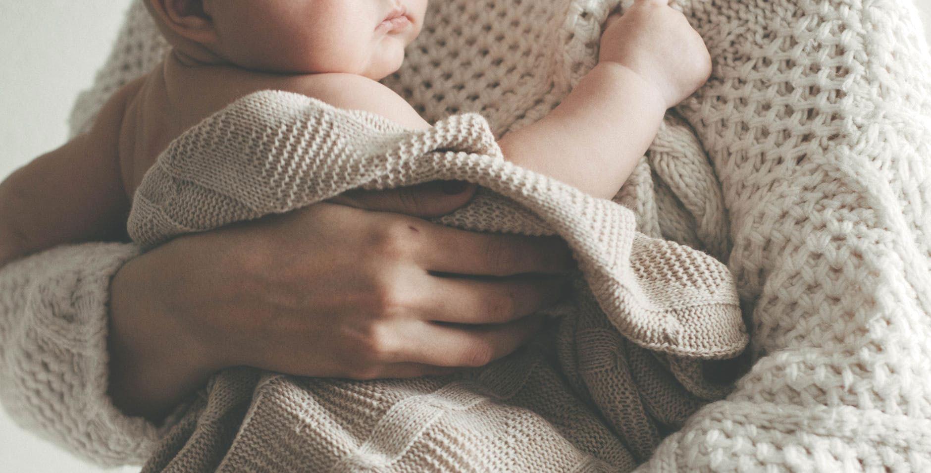 Il bambino naturale - consigli a genitori e figli