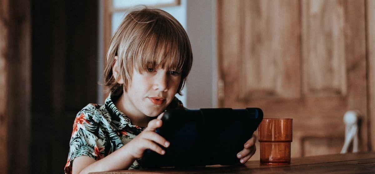 sos bambini digitali