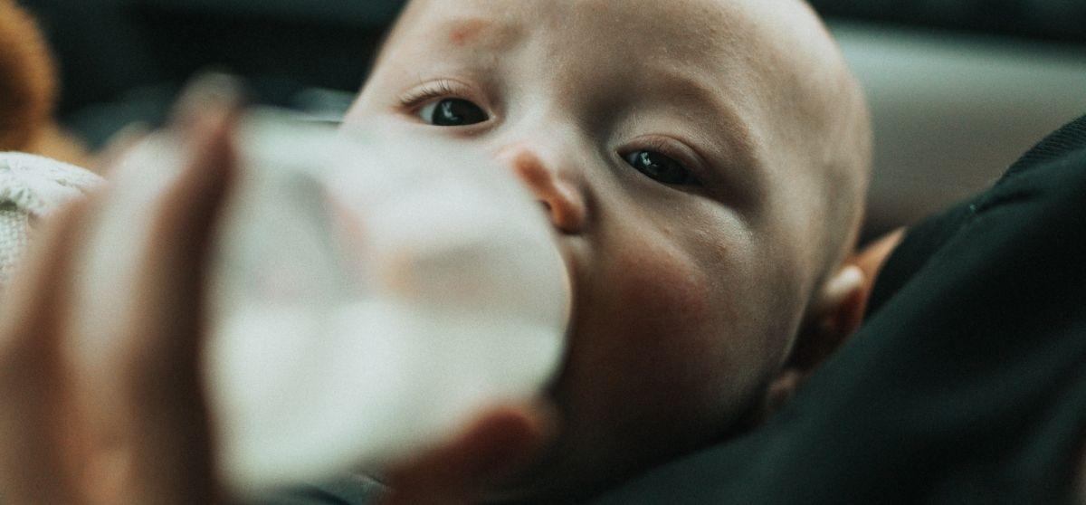 conservazione latte materno