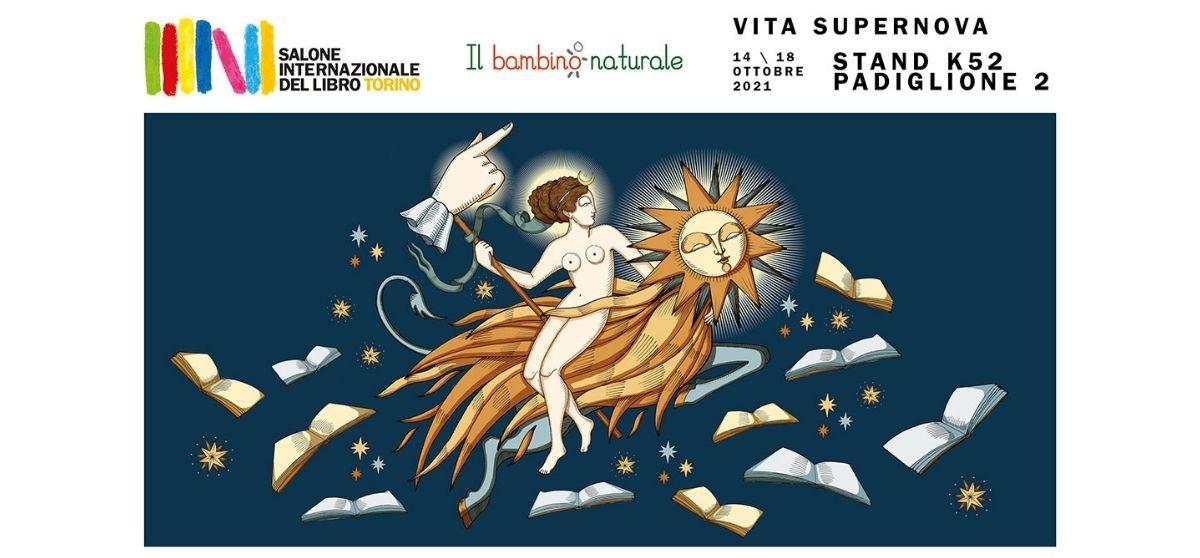 A ottobre torna il Salone del Libro di Torino