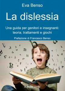 Bambino dislessico e libri per bambini a Biella