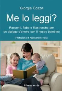 Leggere ai bambini, finalmente un libro ne parla