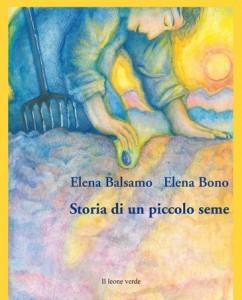 copertina libro sul bambino che cresce