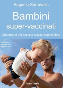 libro su vaccinazioni bambini