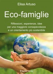 libro bambino naturale su famiglie ecosostenibili