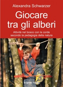 libro su bambino e natura