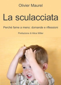 libro su sculacciare i bambini