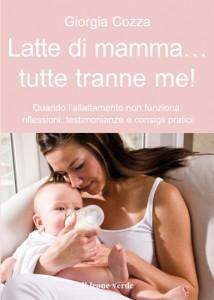 libro su mancato allattamento materno
