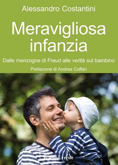 La pedagogia rispettosa del bambino con Alessandro Costantini