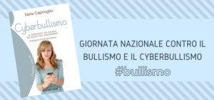 Giornata Nazionale contro il bullismo: due importanti eventi con Ilaria Caprioglio