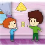 illustrazione libri per bambini
