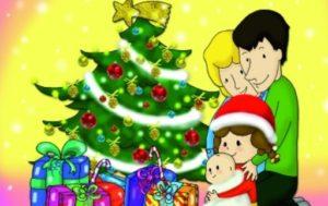 Buon Natale con le Storie di Alice!