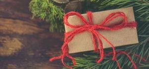 Pronti per i regali di Natale?