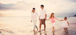 Come costruire una buona intimità in famiglia