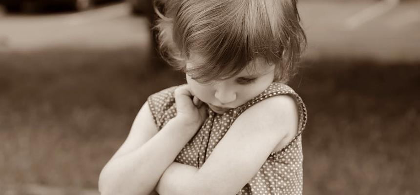 La svalutazione di sé nel bambino a bocca aperta (I parte)
