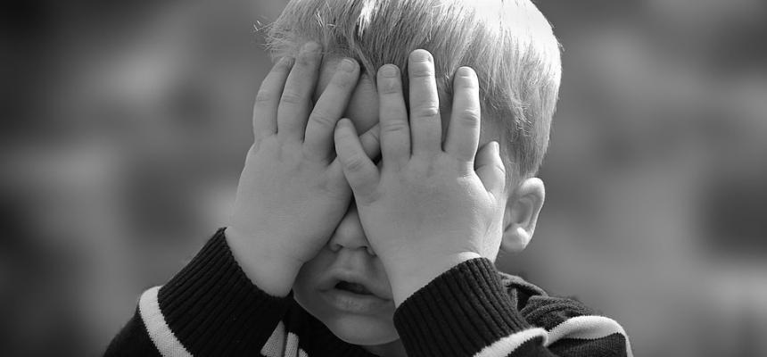 Foto dei bambini online: quali rischi?