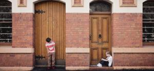 La svalutazione di sé nel bambino a bocca aperta (II parte)