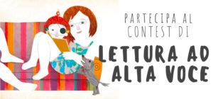 CONTEST di LETTURA AD ALTA VOCE