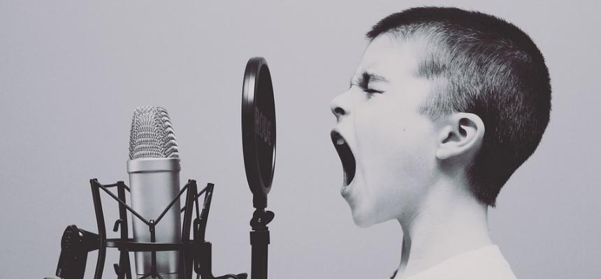 Fiori di Bach per la rabbia dei bambini