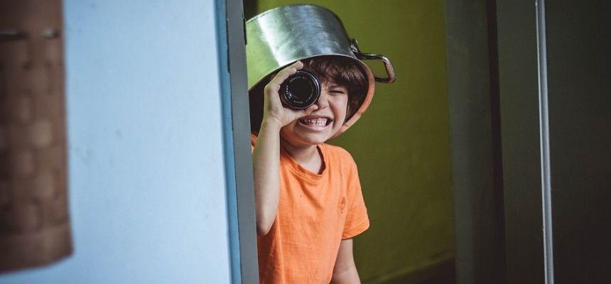 Come tradurre le emozioni dei bambini