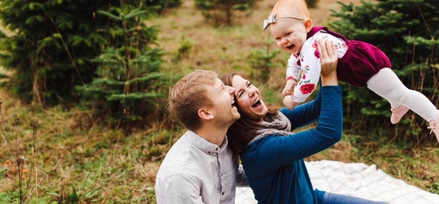 Intervista a Theresa di Montessori in Real Life: com'è crescere i bambini con il metodo Montessori