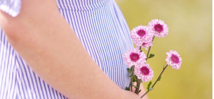 Per una gravidanza naturale e armoniosa