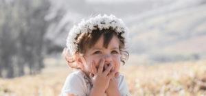 Il bambino piccolo Montessori