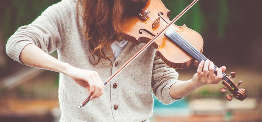 Musica e suono in gravidanza