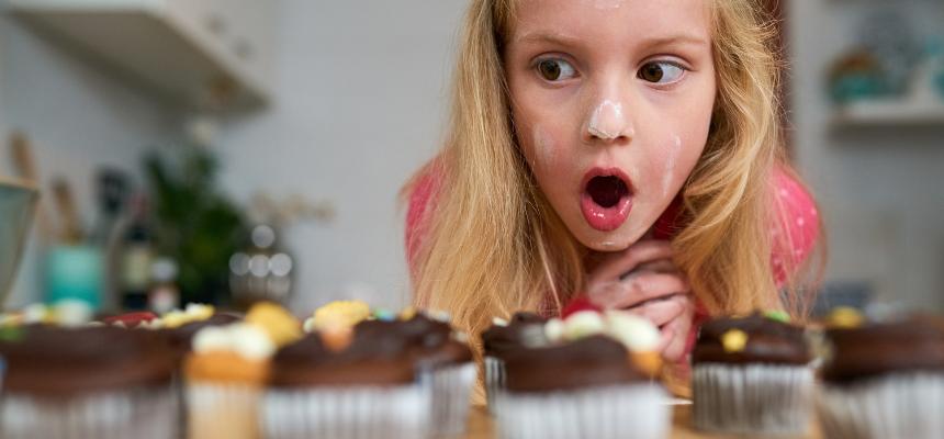 La fame emotiva: quando il cibo consola (I parte)