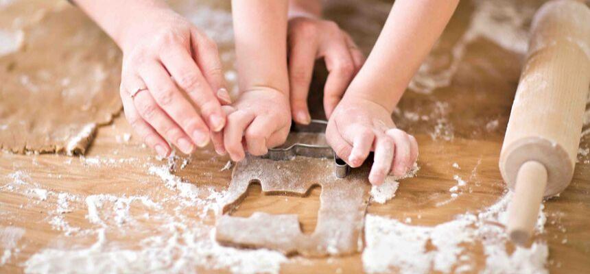 Montessori in Famiglia: incontri per genitori e non solo