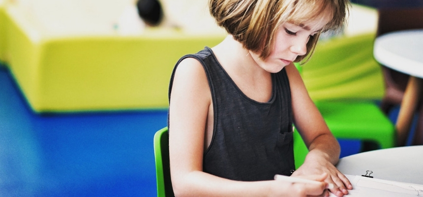 Montessori e il mettere alla prova