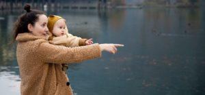 """Isabella Micheletti racconta """"Il linguaggio del bambino piccolo e il pensiero Montessori"""""""