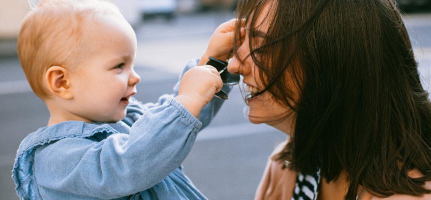 Sai ascoltare il tuo bambino?
