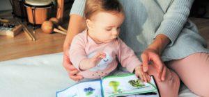 I libri, materiale per crescere (I parte)