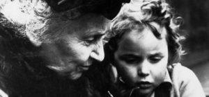 """""""Maria Montessori: una storia attuale"""" sarà tradotta e pubblicata in polacco!"""