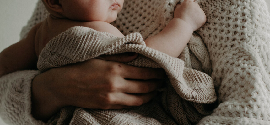 Rispettare l'intimità dei nostri bambini