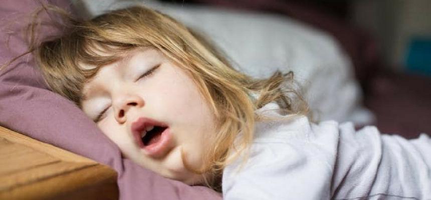 """Alterazioni cognitive nei bambini """"a bocca aperta"""" (I parte)"""