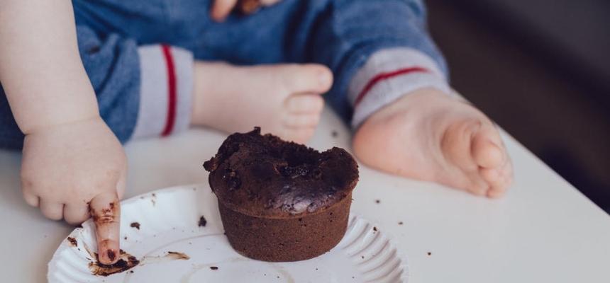 Come proporre il cibo al nostro bambino?