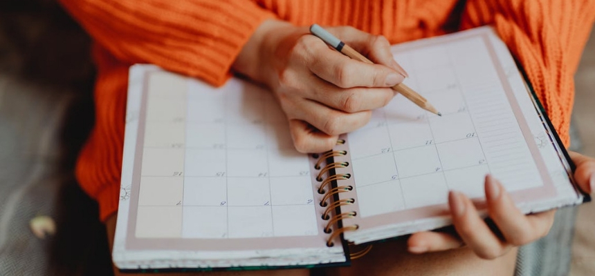 Gli appuntamenti di Marzo 2019