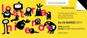 Il Bambino Naturale alla terza edizione di Book Pride Milano