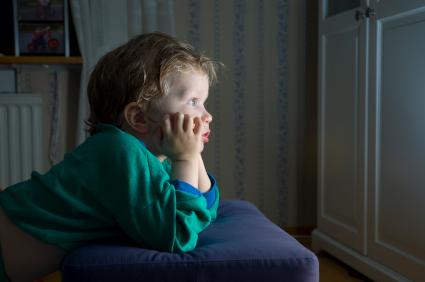 Bambini e tv: poca, meglio niente