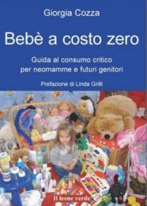 VIDEO: Bambini e consumo critico: Bebè a costo zero a Radio Capital
