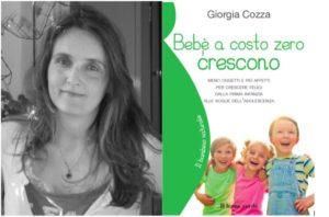 Bormio (SO), appuntamento con Giorgia Cozza: crescere bambini felici con meno oggetti…e più affetti!!!