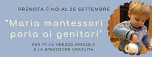 Novità dal mondo Montessori!