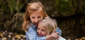 Come coltivare la gratitudine nei bambini (II parte)
